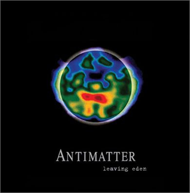 Antimatter - Leaving Eden (2007)