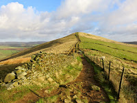 Lose Hill To Back Tor
