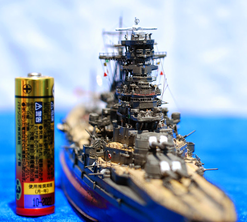 金剛型戦艦の画像 p1_32