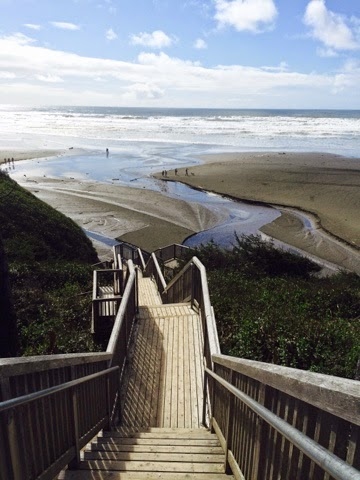 Seabrook Resort, Washington Coast - cultivatedrambler.com