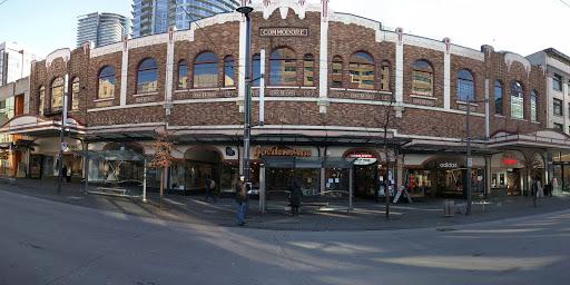 Commodore Ballroom, 868 Granville St, Vancouver, BC V6Z 1K3, Canada, Event Venue, state British Columbia
