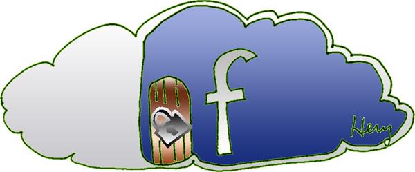 Nampahandrain'ny FB ny internet