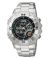 Casio Outgear Hunting Gear : amw-705d