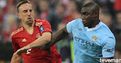 Bayern Munich vs Manchester City en Vivo - Audi Cup 2013