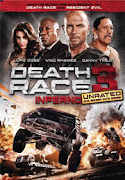 Death Race 3:Inferno