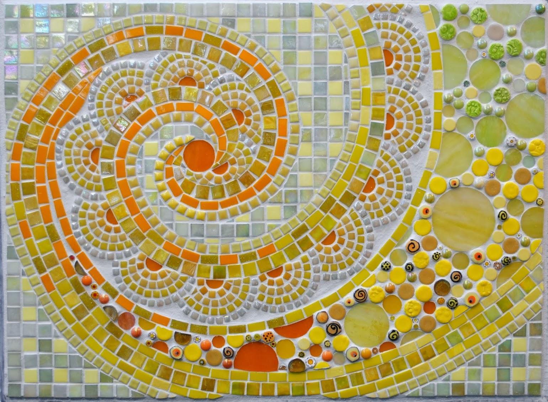Mellow Yellow Brick Road by Brenda Pokorny MOW1010