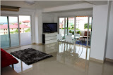 one bedroom apartment in a golden pattaya condominium    for sale in Naklua Pattaya
