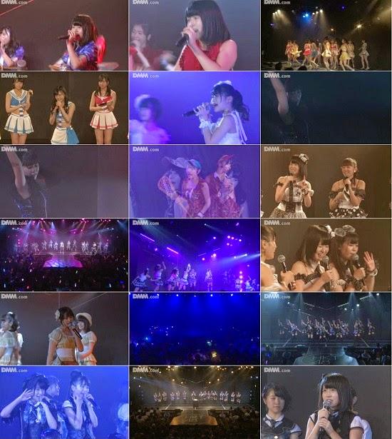 "(LIVE)(公演) HKT48 チームKIV ""シアターの女神"" 冨吉明日香の生誕祭 140914 & 140916 & 140919 & 140925"
