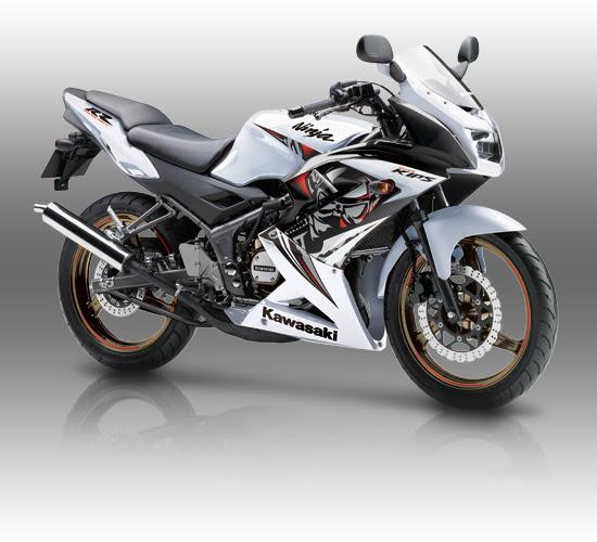 Kawasaki Ninja RR 2014 - Spesifikasi Lengkap dan harga