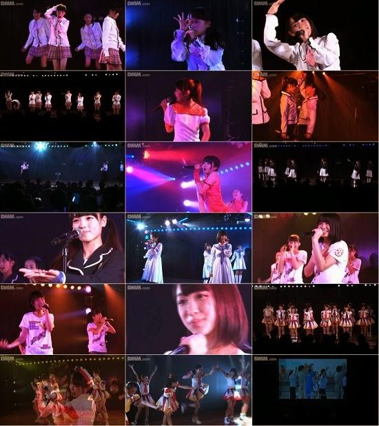"(LIVE)(公演) AKB48 チーム8 ""PARTYが始まるよ"" 公演 140813 & 140814"