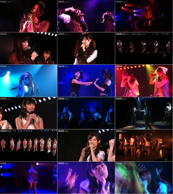 "(LIVE)(公演) AKB48 チームA ""恋愛禁止条例"" 公演 140717 & 140719 & 140720 & 140722 & 140730"