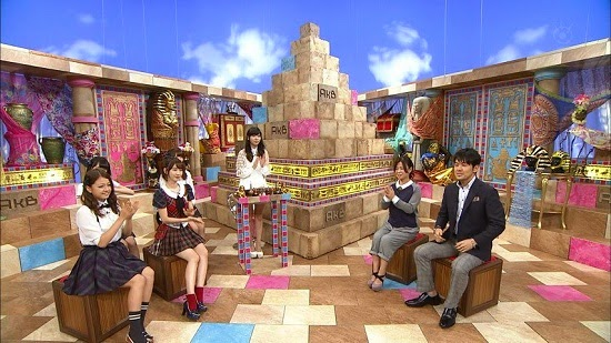 (TV-Variety)(720p) AKB48 – ※AKB調べ ep03 141029