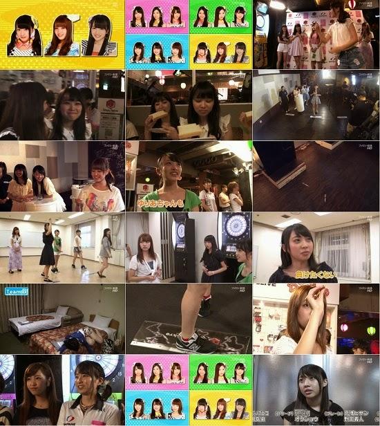 (TV-Variety)(720p) AKB48 ネ申テレビ シーズン16 ep08 140914