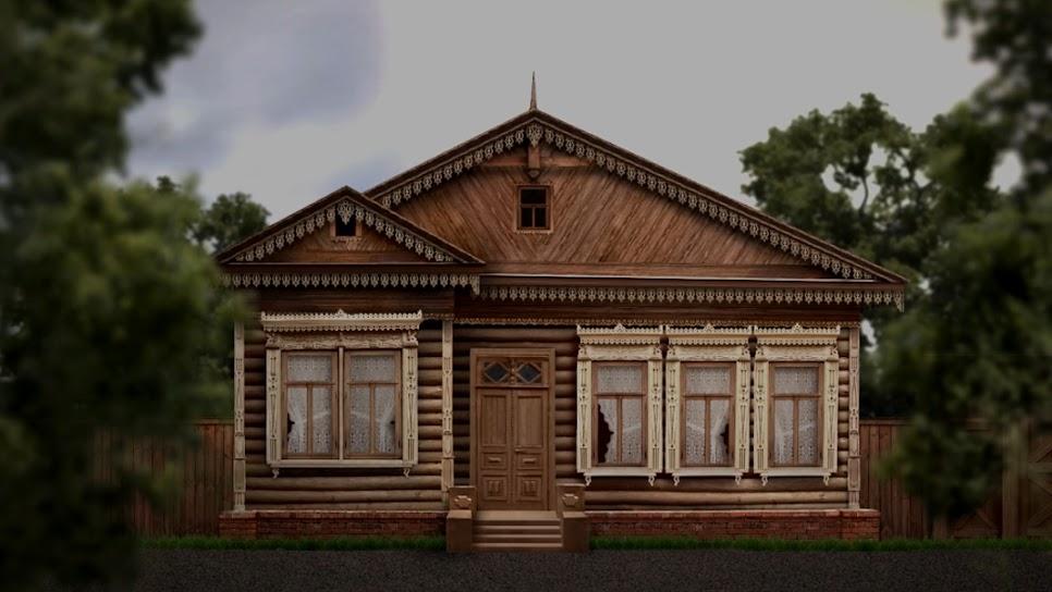 «Не прятать историю под пластиком»: краеведы рассказали типичную историю гомельского деревянного дома в мотивационном ролике (видео)
