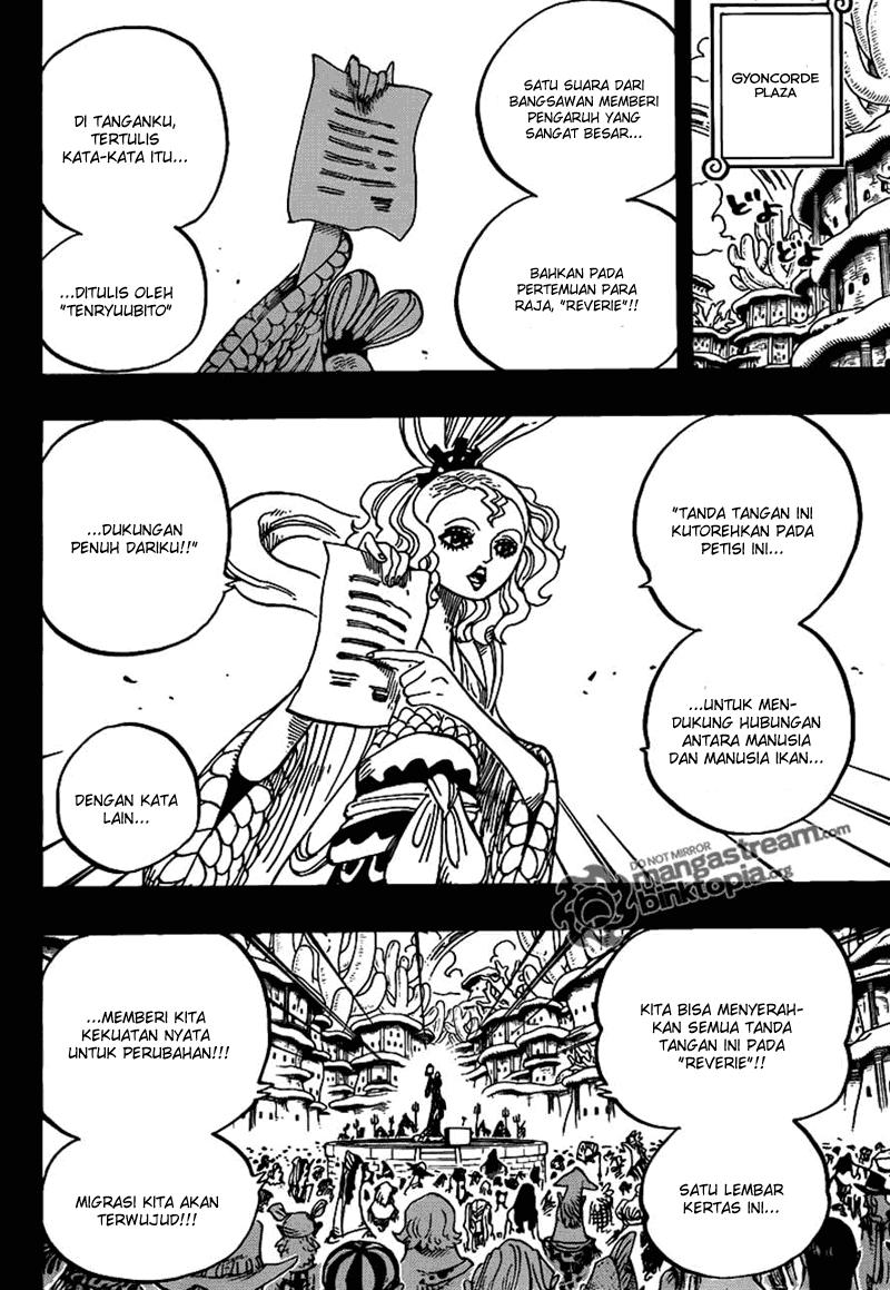 Baca Manga, Baca Komik, One Piece Chapter 626, One Piece 626 Bahasa Indonesia, One Piece 626 Online
