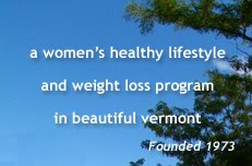 PCOS Spa Program in Vermont is just around the corner!