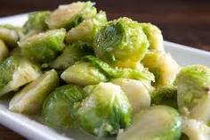 Black Friday Brussels Sprouts