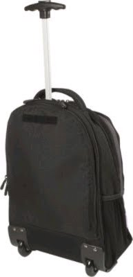 samsonite rucksack auf r dern mittel tasche braun. Black Bedroom Furniture Sets. Home Design Ideas