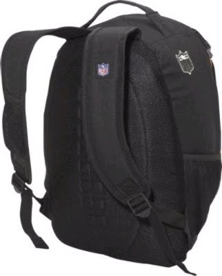 Backpack briefcase combo
