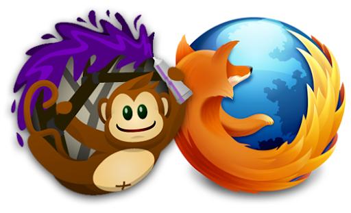Addon Greasemonkey para Firefox