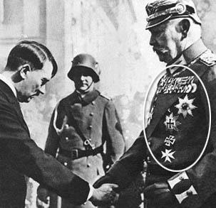 Hitler und Hindenburg
