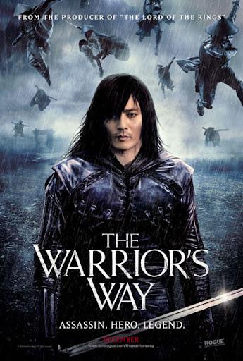 Transformer puajj dijo el director The_warriors_way_poster