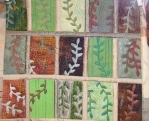 Colouricious Visit the Berkhamsted Quilters Studio