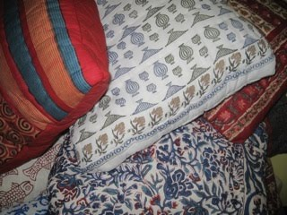 Loving Jyoti's New Quilts
