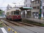 都電荒川線レトロ車両(9001号車)