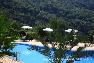 Paradise Garden Hotel, Ölüdeniz, Fethiye