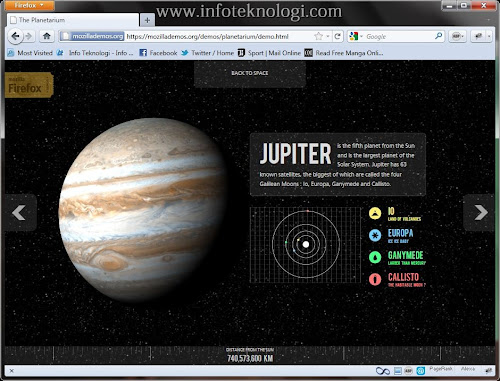 Gambar website dengan HTML 5
