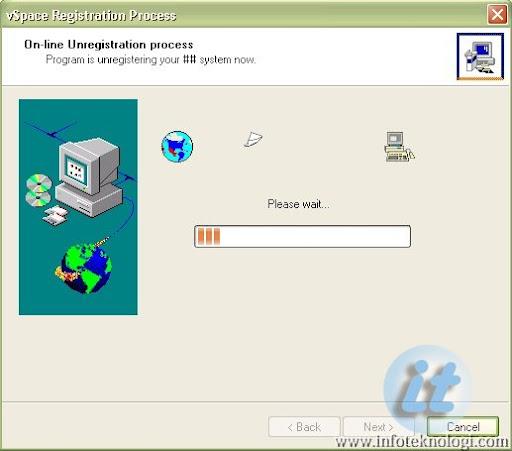 koneksi ke server ncomputing