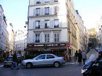 El barrio de Montmartre, conocido por los seguidores de la película <i>Amelie</i>