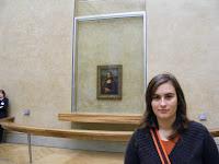 Aunque ya fuera increíblemente famosa, La Gioconda ha ganado popularidad tras el éxito de El Código Da Vinci