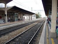 El exprés de León a Madrid permite ir de Ávila a la capital en aproximadamente 90 minutos