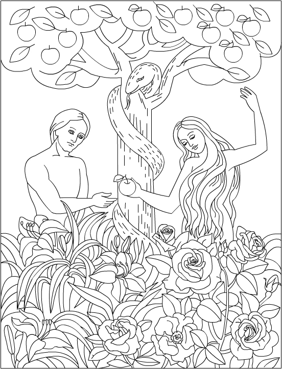 Adult coloring pages on Pinterest Dover Publications