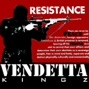 Vendetta Kingz - The Resistance