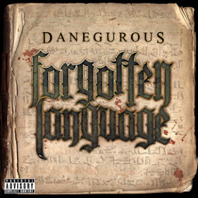 Danegurous - Forgotten Language