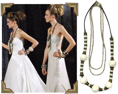 ETHNIC INSPIRED BRIDAL JEWELRY | Fashion Cult