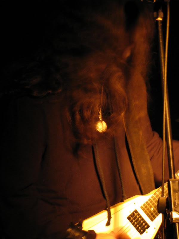 Darkenhöld @ Espace B, Paris 19/03/2011