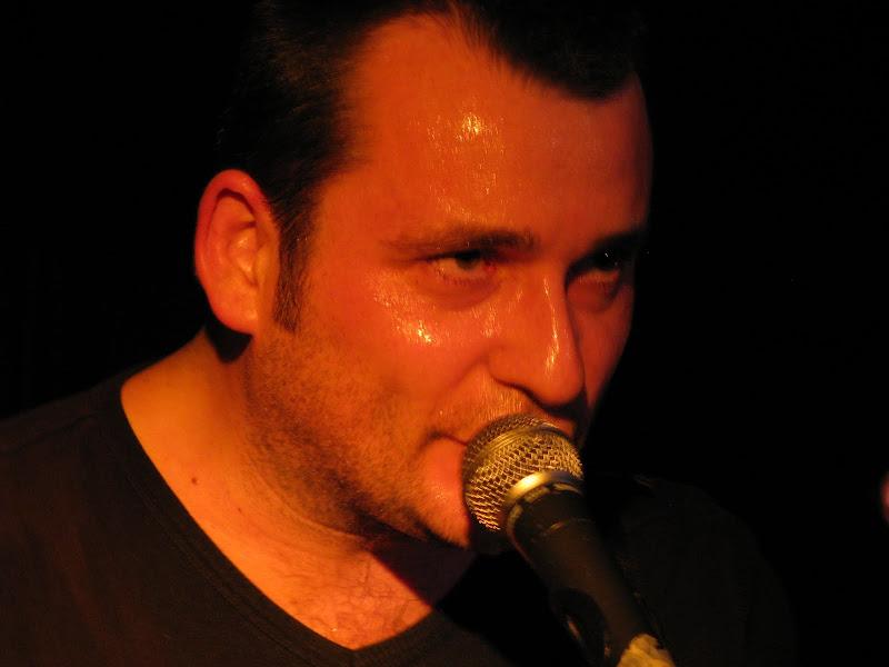 Nydvind @ Espace B, Paris 19/03/2011