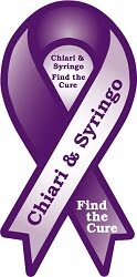 Syringomyelia Awareness: We Need Your Help USA!