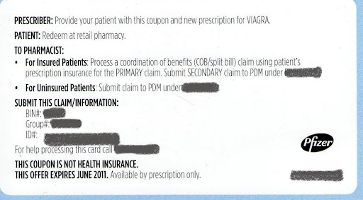 Cialis And Payment By Insurance