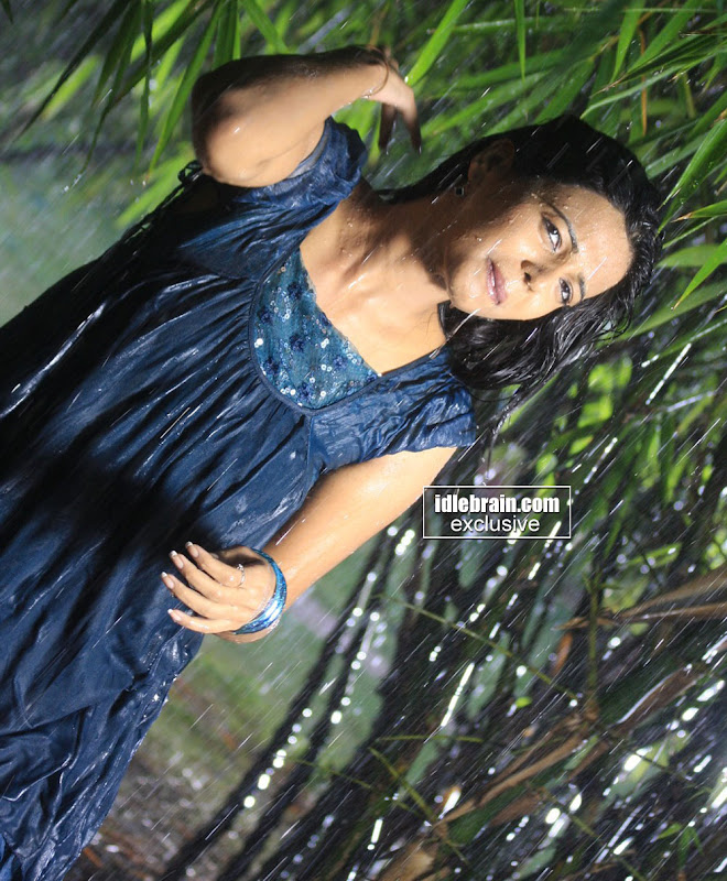HOT Sonia Suri in Chapter Six Movie Stills