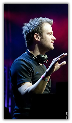 Armada Night 2010 (Ruben de Ronde, Dash Berlin, Aly & Fila) (30.05.2010)
