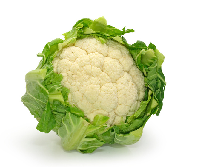 History Of Cauliflower