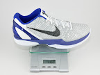 nike kobe 6 ounce Weightionary