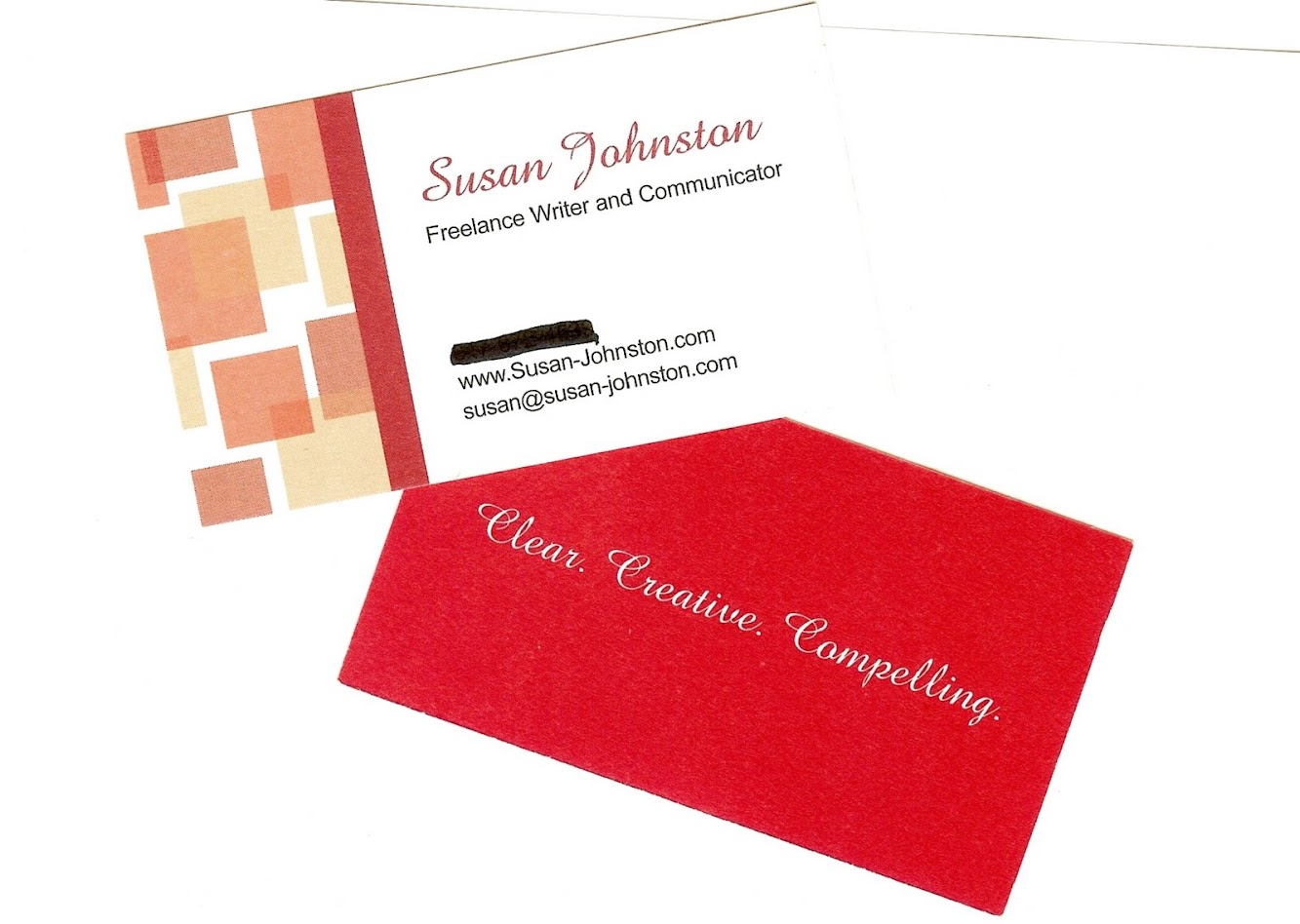 Have Business Cards Become Passe?