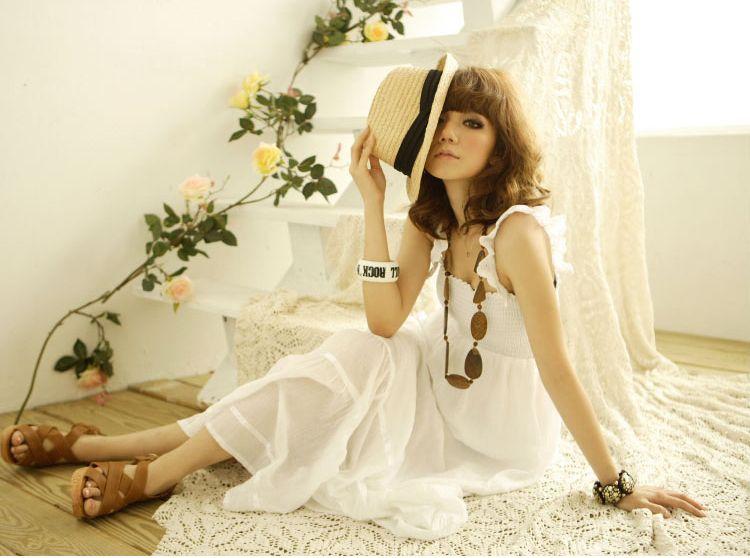 модной! Длинное платье сарафан киев