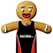 Official Gingerbread Response to the Piolo 15k Challenge